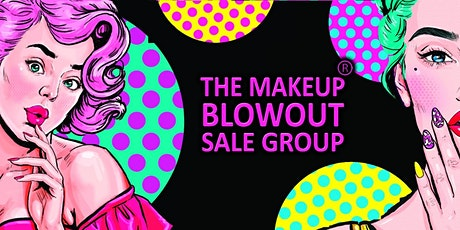 A Makeup Blowout Sale Event! Denver, CO! tickets