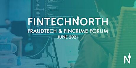 FraudTech & FinCrime Forum tickets