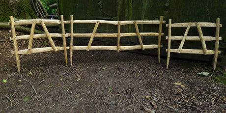 Mini Gate Hurdles Workshop tickets