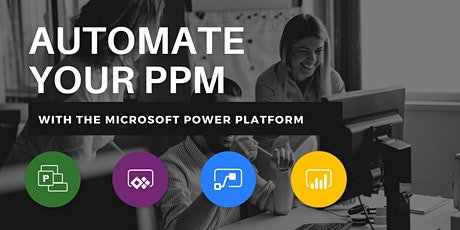Automate your PPM with the Microsoft Power Platform tickets