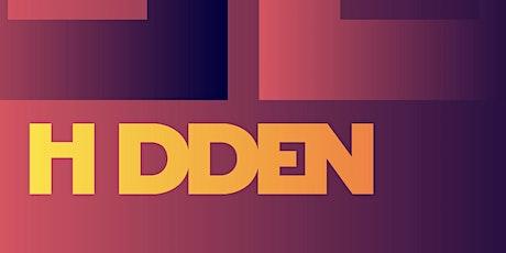 Diverse Hiring - A Workshop by Hidden tickets