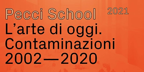 Pecci School 2021 | Arte e digitale con Valentina Tanni biglietti