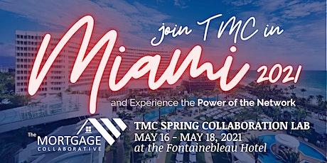 TMC Miami Collaboration Lab tickets
