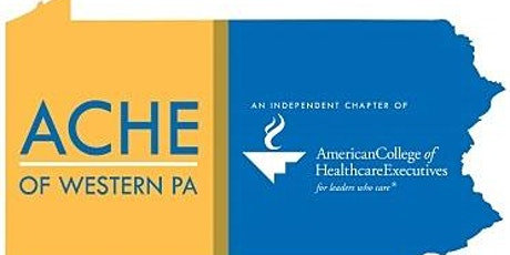2021 ACHE Western PA Chapter Volunteer Recruitment Event tickets