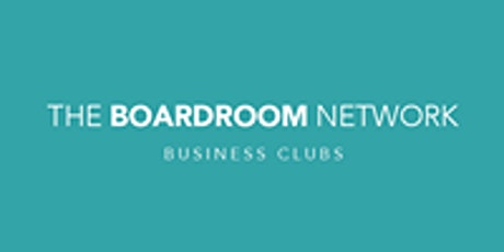The Boardroom Network Online tickets