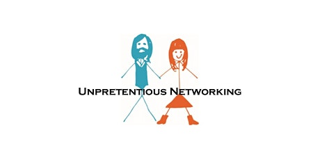 Unpretentious Networking - Spaces and Regus  - Reading tickets