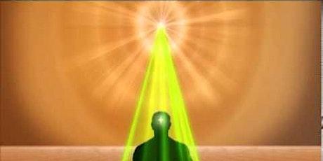 Online Evening Guided Meditation tickets