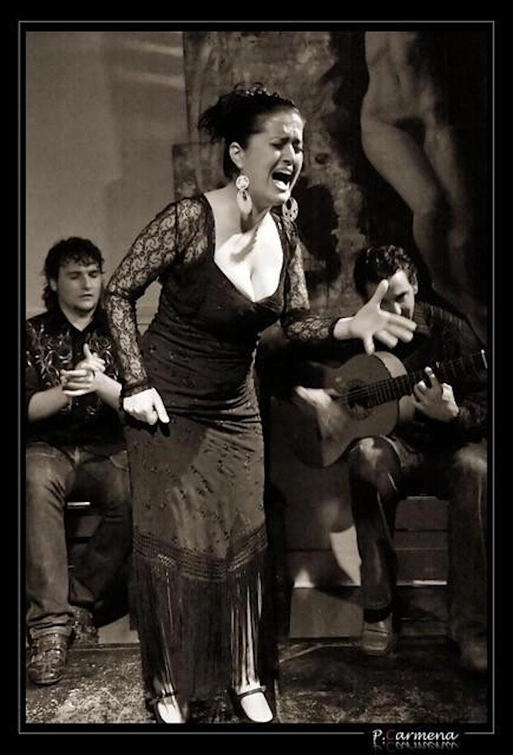 Easter Flamenco Traditions - Torrijas, alabanzas y saetas image