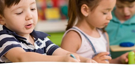 Personal, Social and Emotional Development in Early Years - EYFS CPD tickets