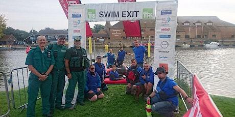 St Neots Triathlon 2 - Safety Crew tickets