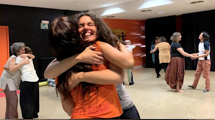 Imagen de Clase Abierta y Gratuita de CANTO: Tejiendo Voces de Mujer