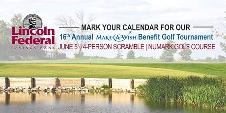Make-A-Wish Benefit Golf Tournament tickets