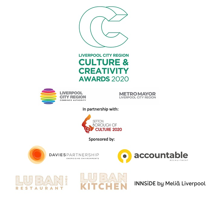 LCR Culture & Creativity Awards 2020 image