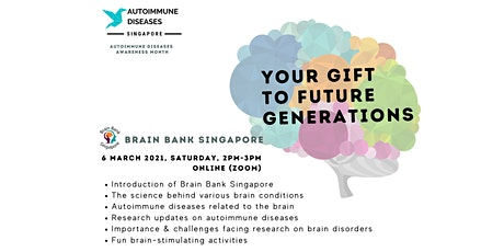 Your Gift to Future Generations tickets