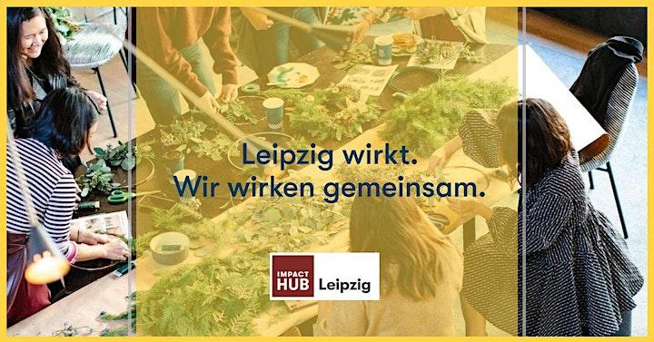 Leipzig wirkt 2021: Bild