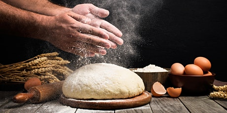 Getting Started with Sourdough tickets