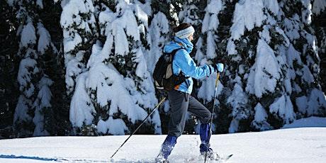 Escursione invernale con le ciaspole - Casera Avrint biglietti