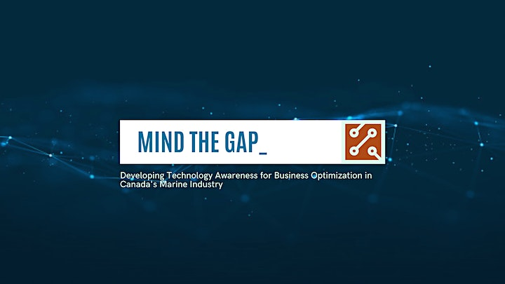 Mind the Gap: Technologies of Optimization - Cybersecurity image