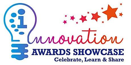 iNetwork Innovation Awards Showcase 2021 tickets