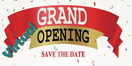 Woodworks Art Cafe GRAND (Virtual)OPENING tickets