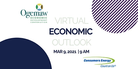 Virtual Economic Outlook tickets
