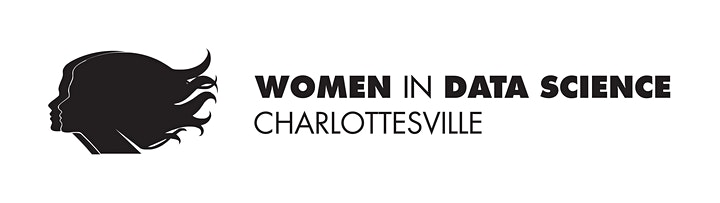 2021 Virtual Charlottesville Women In Data Science Conference image