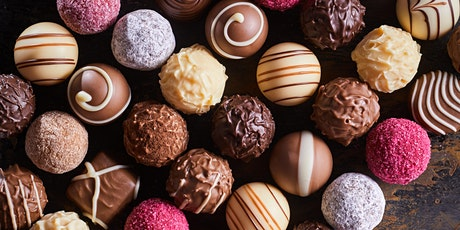 Mother's Day Truffles and Wine Pairing tickets