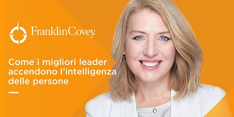 [Webinar] Multipliers: come i leader accendono l'intelligenza delle persone billets