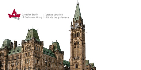 CSPG / GCEP -  Virtual Parliaments / Les Parlements virtuels tickets