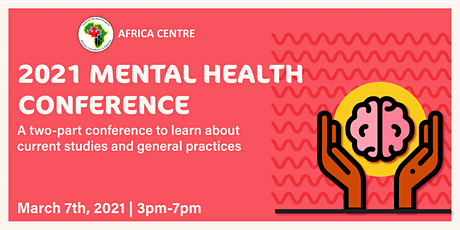 Black Mental Health Conference - Part II tickets