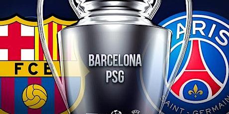 ViVO!!.-@Barcelona v PSG E.n Viv y E.n Directo ver Partido online entradas