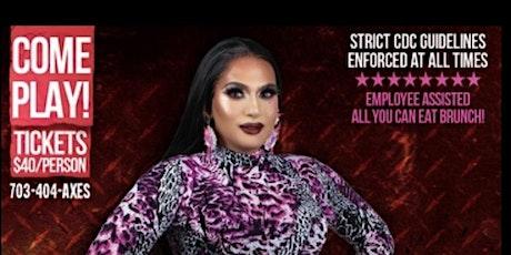 Drag Show Brunch! tickets
