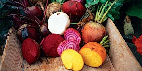 Share the Bounty: Donating Fresh Produce tickets