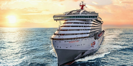 Travel Tuesday with Virgin Voyages tickets