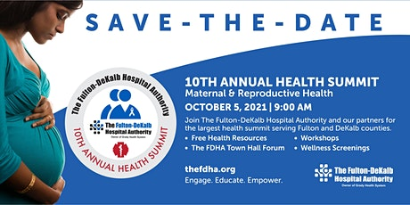 FDHA 10th Annual Health Summit tickets