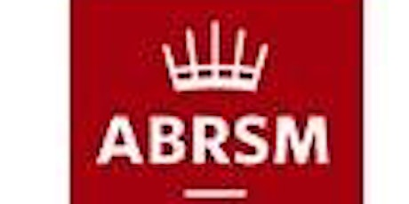 ABRSM Performance Exams tickets