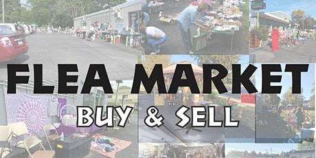 SDAM Flea Market tickets