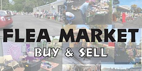 SDAM Flea Market tickets
