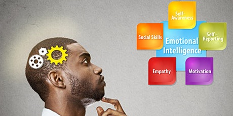 Emotional Intelligence Master Class -  Digital -March 2021 tickets