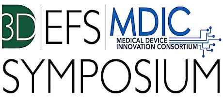 EFS Symposium tickets