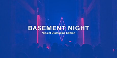Basement Night | 20:00 Uhr billets