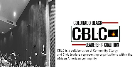 CBLC Leadership Conversation w/ Community - Black History Month Celebration tickets