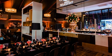 Bern's Winefest: Haven Brunch tickets