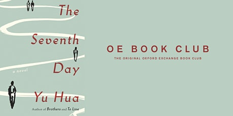OE Book Club | The Seventh Day tickets
