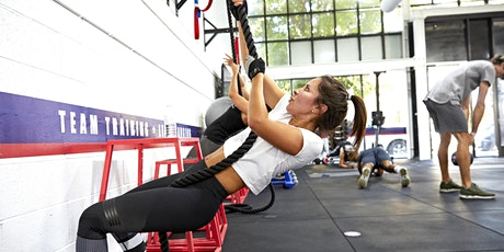 Complimentary F45 Training Delafield Workout Party tickets