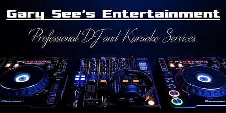 Wine and Karaoke Night with DJ Gary See's tickets