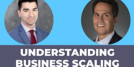 Understanding Business Scaling tickets