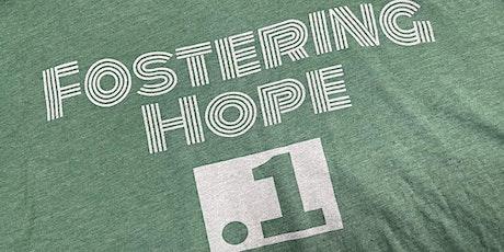 Fostering Hope - Fundraiser Fun .1K Fun Run tickets