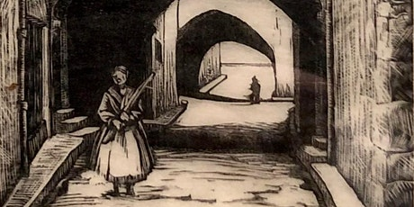 Printmaker Grace Albee (1890 – 1985): From Providence to Paris tickets