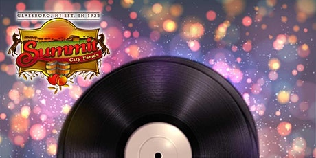 Wine and Oldies Music Night with DJ Lou Costello tickets